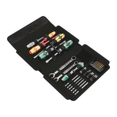 Набор Kraftform Kompakt SH 1 (сантехника/отопление) WERA 05135927001