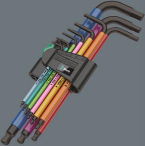 Г-образные ключи