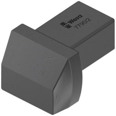 Насадка для сварки 7790/2 привод 14×18 мм WERA 05078721001
