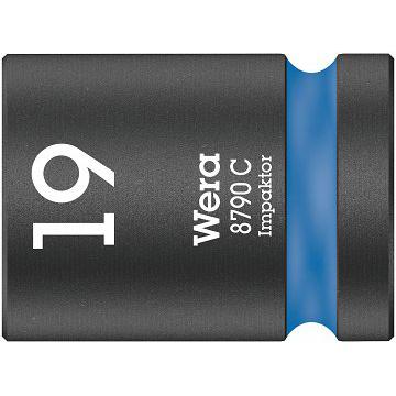 Торцовая ударная головка 1/2″ 8790 C Impaktor 19 мм WERA 05004576001
