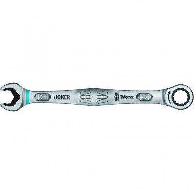 Комбинированный гаечный ключ с трещоткой Joker 11 мм WERA 05073271001