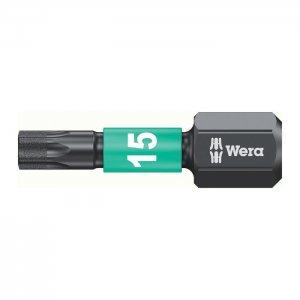 Бита Impaktor ударная TX15х25 мм WERA 05057623001