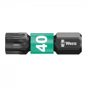 Бита Impaktor ударная TX40х25 мм WERA 05057627001