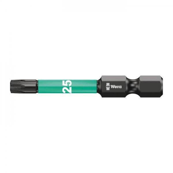 Бита Impaktor ударная TX25х50 мм WERA 05057665001