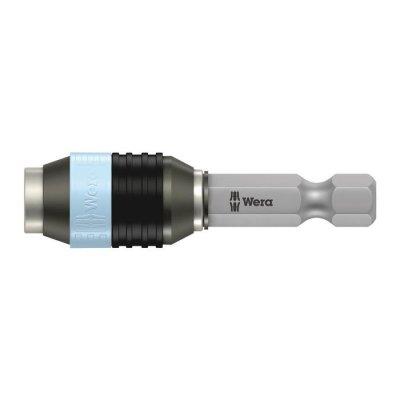 Универсальный держатель 3888/4/1 K Rapidaptor нержавеющая сталь 50 мм WERA 05071100001