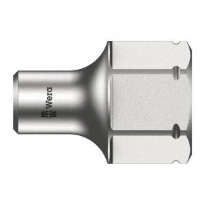 Tорцевая головка для трещетки Zyklop Mini 2 4,0х18 мм WERA 05003665001