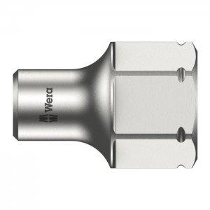 Tорцевая головка для трещетки Zyklop Mini 2 4,5х18 мм WERA 05003666001
