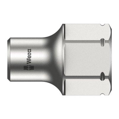 Tорцевая головка для трещетки Zyklop Mini 2 5,0х18 мм WERA 05003667001