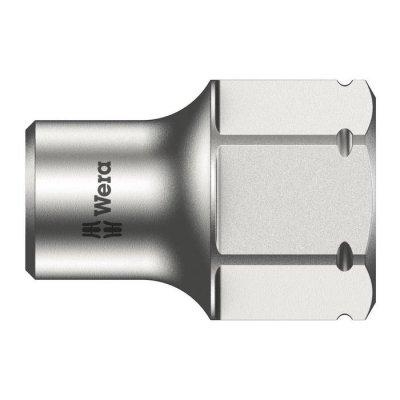 Tорцевая головка для трещетки Zyklop Mini 2 5,5х18 мм WERA 05003668001