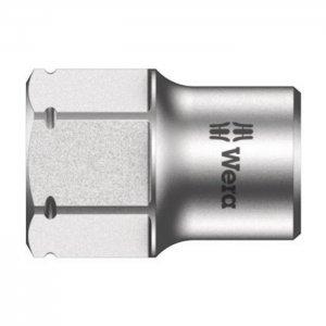 Tорцевая головка для трещетки Zyklop Mini 2 7,0х18 мм WERA 05003670001
