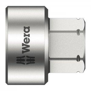 Tорцевая головка для трещетки Zyklop Mini 2 13,0х18 мм WERA 05003685001