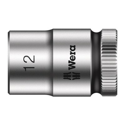 Торцовая головка Zyklop 3/8″ 12,0х29 мм WERA 05003557001
