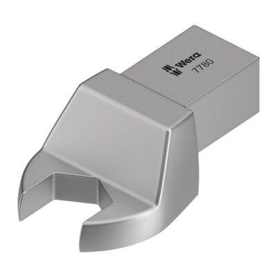 Насадка-рожковый ключ 19 мм, для гнезда 14×18 мм WERA 05078676001