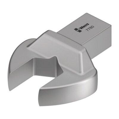 Насадка-рожковый ключ 27 мм, для гнезда 14×18 мм WERA 05078681001