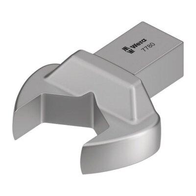 Насадка-рожковый ключ 30 мм, для гнезда 14×18 мм WERA 05078683001