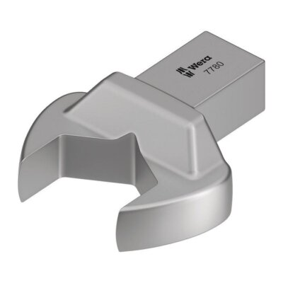 Насадка-рожковый ключ 41 мм, для гнезда 14×18 мм WERA 05078687001